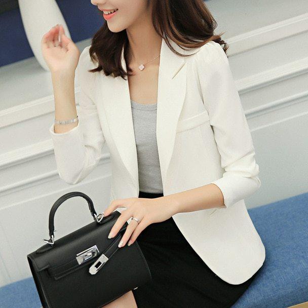 Women's Jackets and Blazers